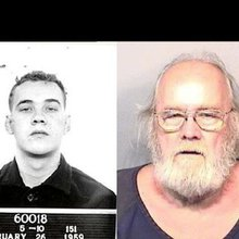 The Shawshank Fugitive: The crime and escape