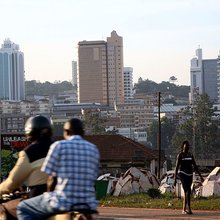 Power Woes Stall Uganda's Rise - Forbes Africa