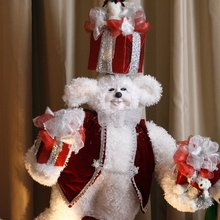 Teddy bears take over New Orleans collector's holiday