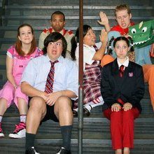 The 25th Annual Putnam County Spelling Bee is a winning musical at Le Petit
