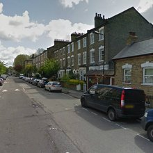 Machete wielding man attacked and robbed teenagers after gatecrashing Haringey party