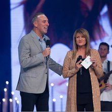 Hillsong Church Pastor Brian Houston Denies Promoting 'Chrislam;' Says Sermon Taken Out of Contex...