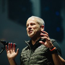 Louie Giglio Q&A: Millennials May Be Leaving the Church But They're Walking Toward Christ (Part 1...