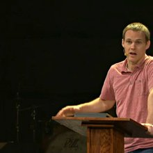 David Platt: Casual, Cultural Christianity Is Leading People to Hell
