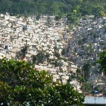 Haiti's Rhum Barbancourt Distillery Offers Hope to Port-au-Prince