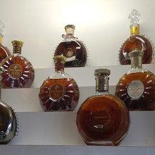 A Trip Through Cognac Country