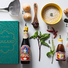 Everything You Need to Master Thai Cooking