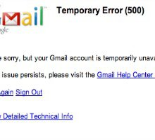 The Great Gmail Outage of 2014