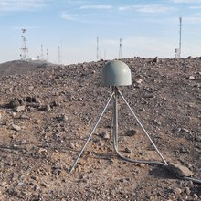 Better, faster tsunami warnings possible with GPS - AGU Newsroom