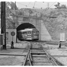 The Hollywood Subway: Against the Horizontal City
