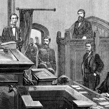 Standing trial in Reddit's Karma Court