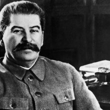 What Stalin can teach us about social media