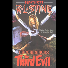 'Fear Street': R.L. Stine and the return of teen horror