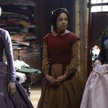 'Copper': Costuming a period drama