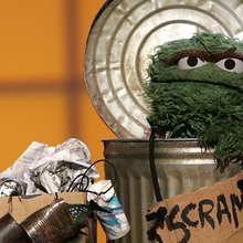 'Sesame Street's' been swept, but the magic of show remains