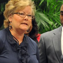 DeKalb tied to another political corruption case