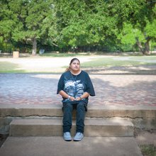 How Texans With Intellectual Disabilities End Up Homeless