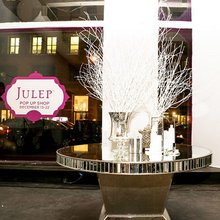 Julep's NYC Pop Up Shop Nails It!