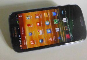 Galaxy S III: Good Phone, Troubled Android