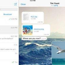 Telegram: the terrorism help desk
