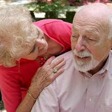 An Alzheimer's Complication: Some Care May Not Be Covered by Medicare - US News