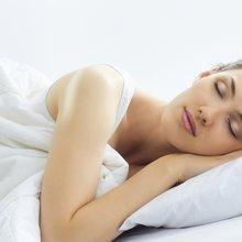 A Good Night's Sleep is the Secret to Success - US News