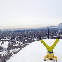 Beginner or an expert, you can't go wrong with Utah ski resorts