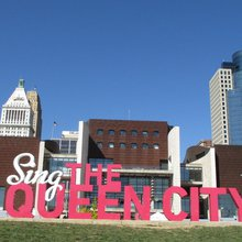 Experience the sights, sounds and tastes of Cincinnati's renaissance