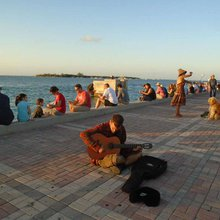 Key West: Laid-back fun on an isle built on shipwrecks