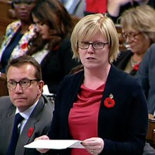 House of Commons heckling an issue for new MPs, report says