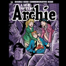 Farewell, Archie: Beloved comic book character to die