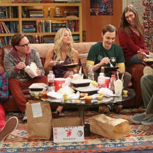 Secrets from the set of 'Big Bang Theory'