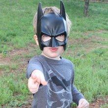 Superheroes can help kids soar - CNN.com