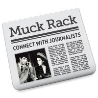 Muck Rack - Journalists on Twitter, Facebook, LinkedIn, Google+ and social media