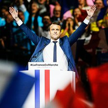 Can Russia Derail a French Front-Runner?