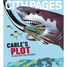 The fall of net neutrality: Cable's plot to destroy the internet