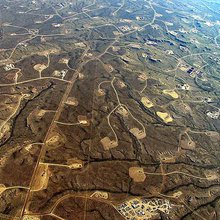 The Shale Boom's Hard Sell Begins Pushing Up Against Reality