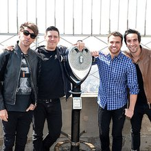 All Time Low Dominate the Alternative Press Music Awards | Billboard