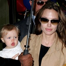 Shiloh Jolie-Pitt Turns 10 Today!