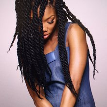 Brandy Brings Her Slayana World Tour to Australia