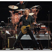 What Bruce Springsteen taught me about writing