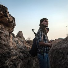 'We have been here longer than a thousand years': Kurdistan's fight for nationhood