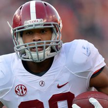 "Alabama Football: Why Kiffin must feature TE O.J. Howard and ""12 Personnel"""