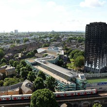 Grenfell fire chief calls for sprinklers