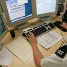 Abandoned 999 calls to police double