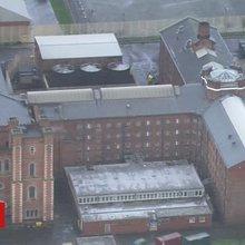 Liverpool jail's sick inmates 'at risk'