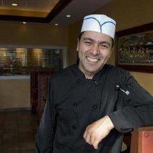 I'll have garlic naan with my Margarita, please - The Boston Globe
