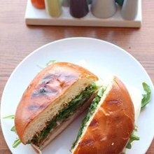 Fast-casual Pennypacker is a hip addition to Magoun Square - The Boston Globe