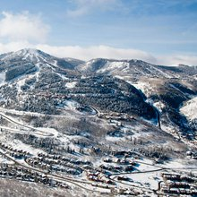 Utah: Deer Valley Resort