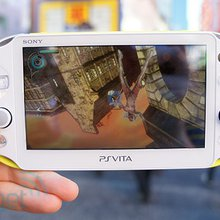 PlayStation Vita review (2013)